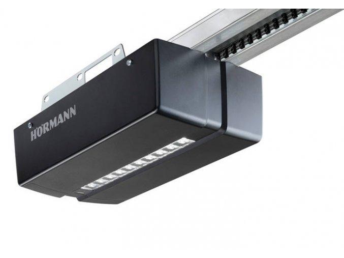 Hörmann ProMatic FS 10K serie 4 Bisecur kolejnice FS 10 K+dálkový ovladač stropní pohon pro sekční a výklopná garážová vrata