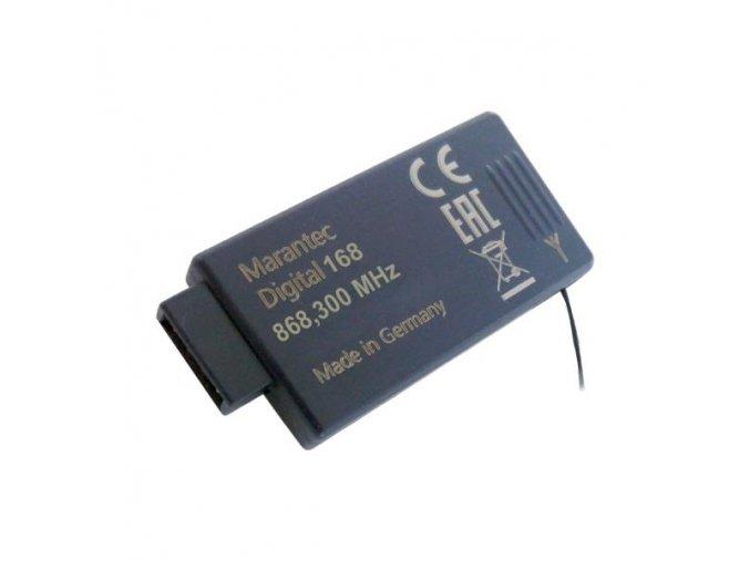 marantec digital 168 prijimac k pohonu vrat 868 mhz multi bit