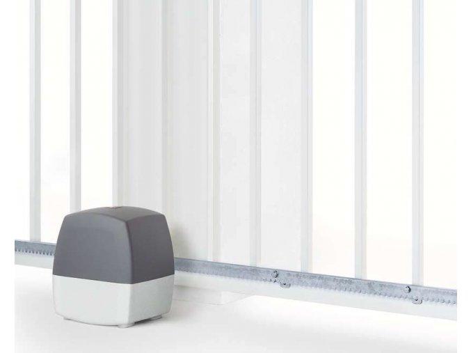 AKCE DOPRAVA ZDARMA Hörmann LineaMatic P SK Bisecur+sada fotobuněk+majak LED pohon pro samonosnou a posuvnou bránu