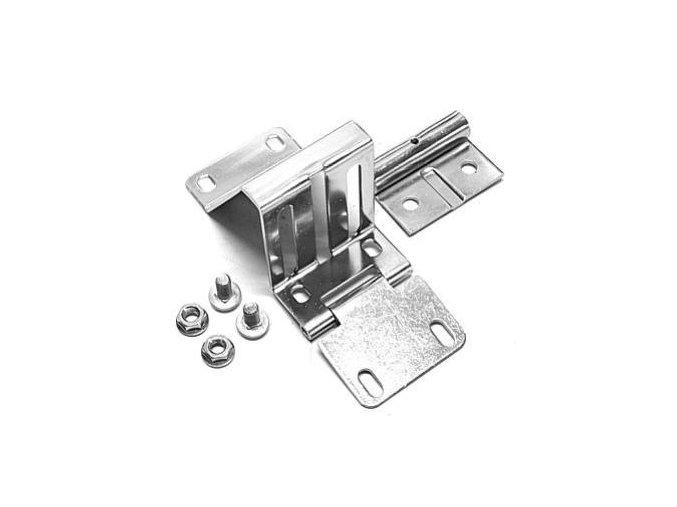 Pant stranový 2 mm pro sekční garážová vrata (pro panely SW) privátní použití