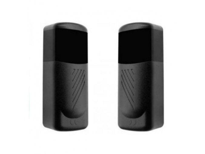 King Gates Viky B2 infračervené paprsky s infračerveným zářením nastavitelné od 90 do 180 stupňů napájení bateriové