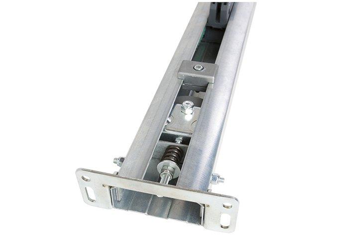 KING GATES ELEVO 620 /4000 SZ s nylonovým řemenem+dálkový ovladač pro vrata do 10 m2 plochy a výšky 3250 mm