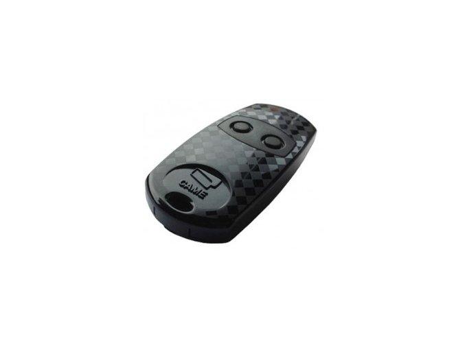 Came dálkový ovladač TOP 432 EE originální dálkový ovladač CAME 2-kanálový ovladač pro garážová vrata a pohony bran CAME