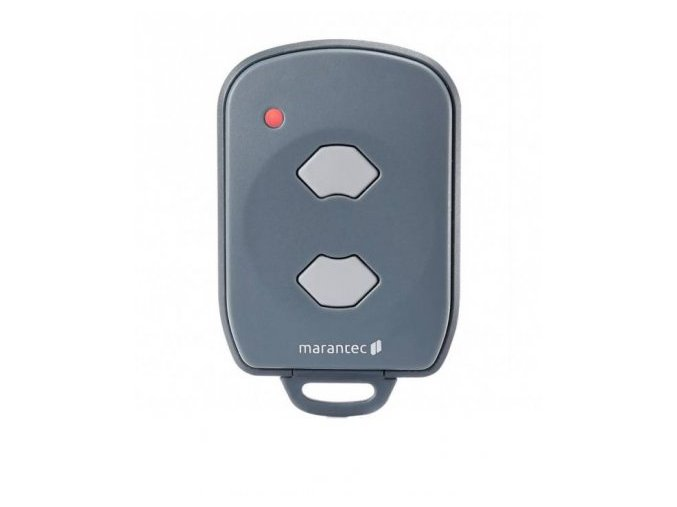 Marantec Digital 392,frekvence 868,3 MHZ ovladač pro vrata a brány