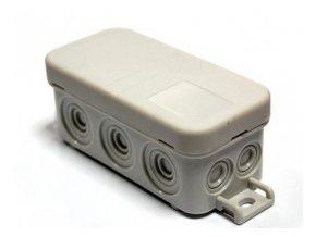 HET /S 24  BS bisecur  externí příjmač pro garážová vrata brány Hörmann