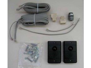 Marantec 614-2  pár povrchových fotočlánků fotobuňky Special 614-2  systémová kabeláž