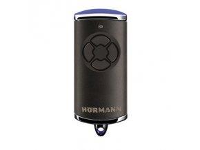 Hörmann HSE 4 BS dálkový ovladač s chromovými krytkami 868MHz BiSecu