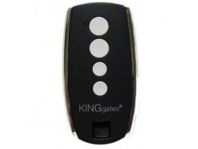 AKCE DOPRAVA ZDARMA KingGates MiniModus KIT 24 LT pohon pro 2-křídlovou bránu +dálkové ovládání +fotbuńky