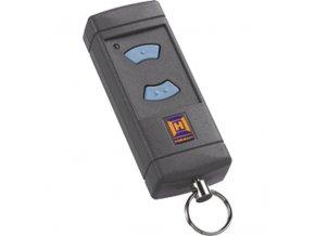 Hörmann dálkový ovladač HSE 2 frekvence 868 MHz dálkový ovladač pro vrata a brány-Originální náhrada Hörmann