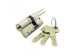 Somfy Doorlock- Prodloužená cylindrická vložka Doorlock 7-9 cm-NEDOSTUPNÉ