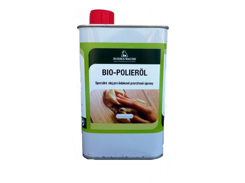 bio polierol