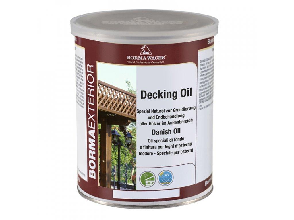 decking oil 4971XX