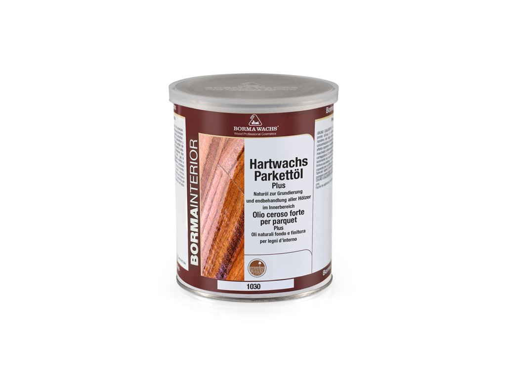 hardwax parkett oil