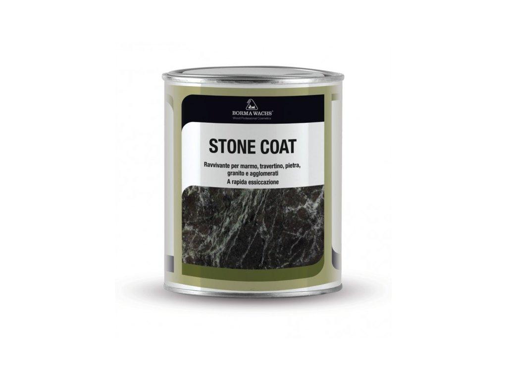 stone coat