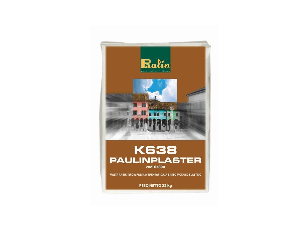 K638 paulinplaster sacco