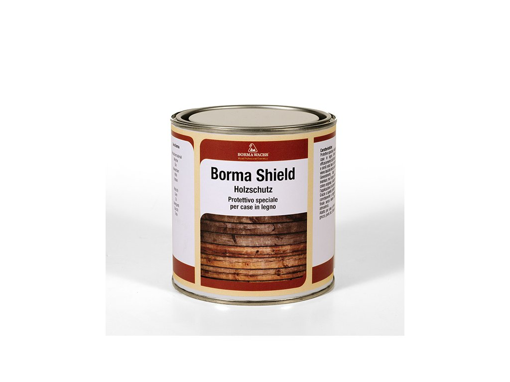 borma shield