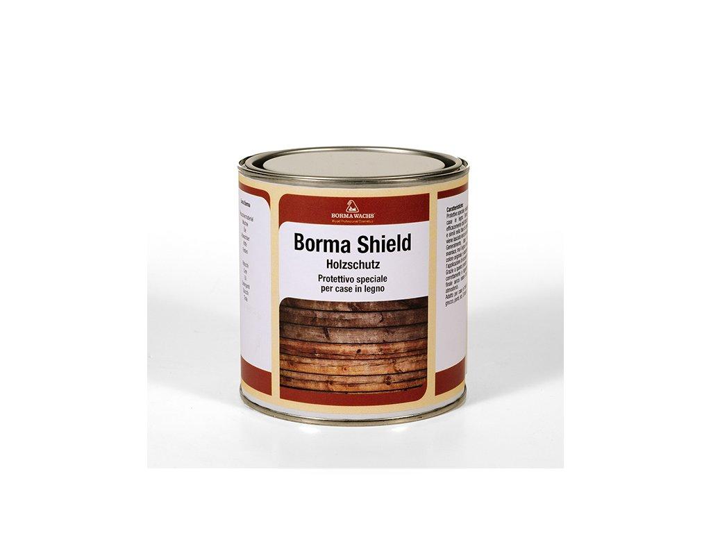 borma shield