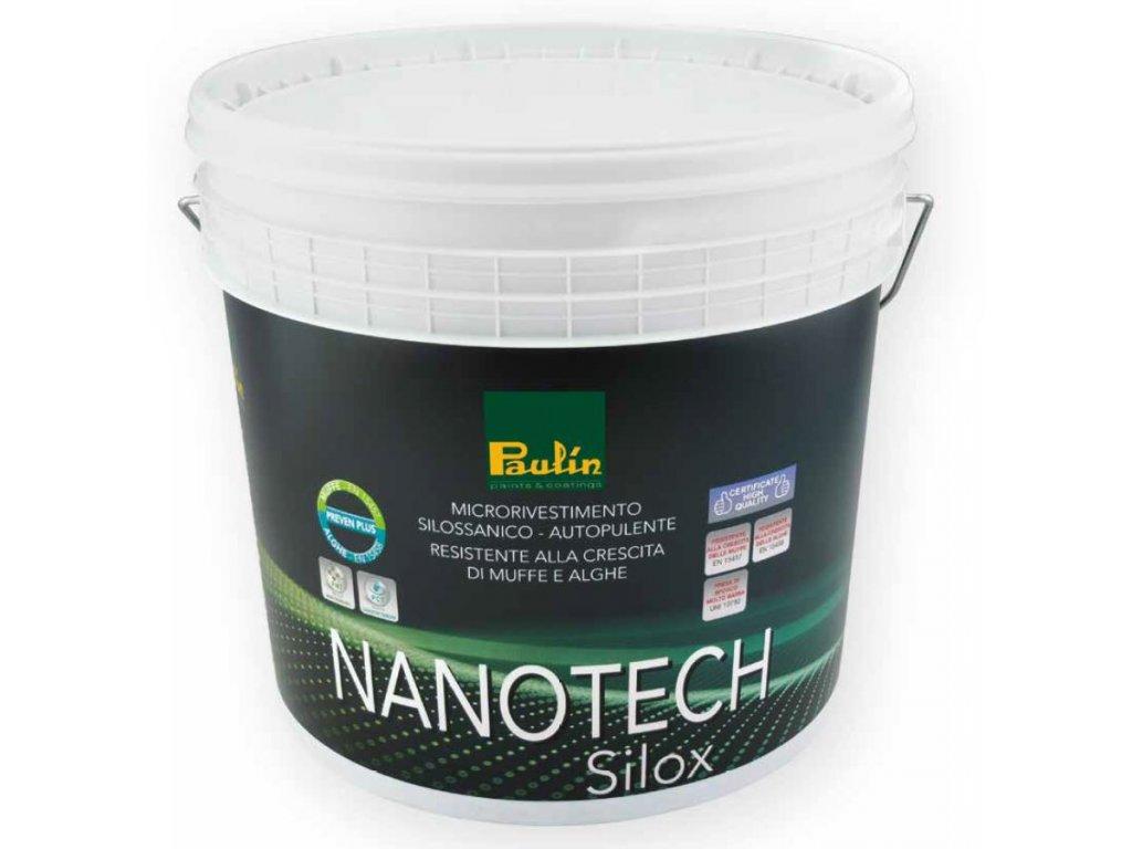 nanotech nahled