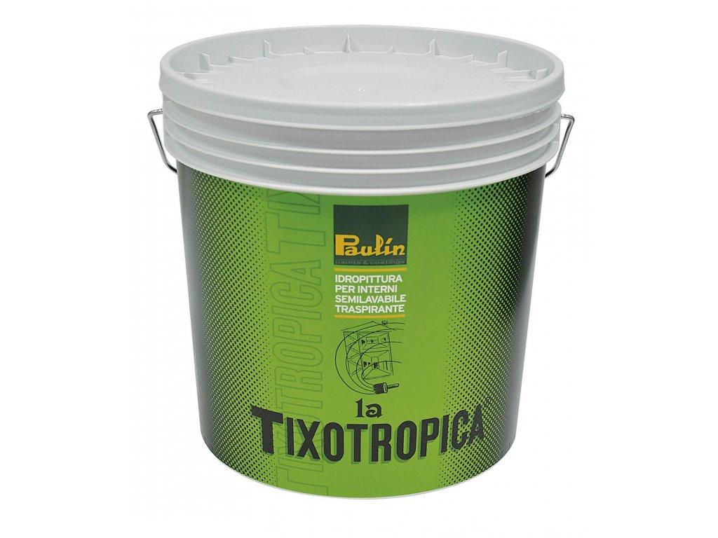 tixotropica 2011