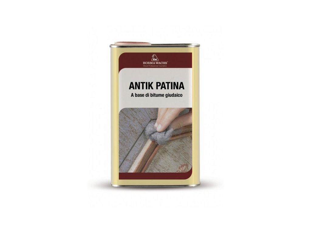 antik patina patinovaci roztok