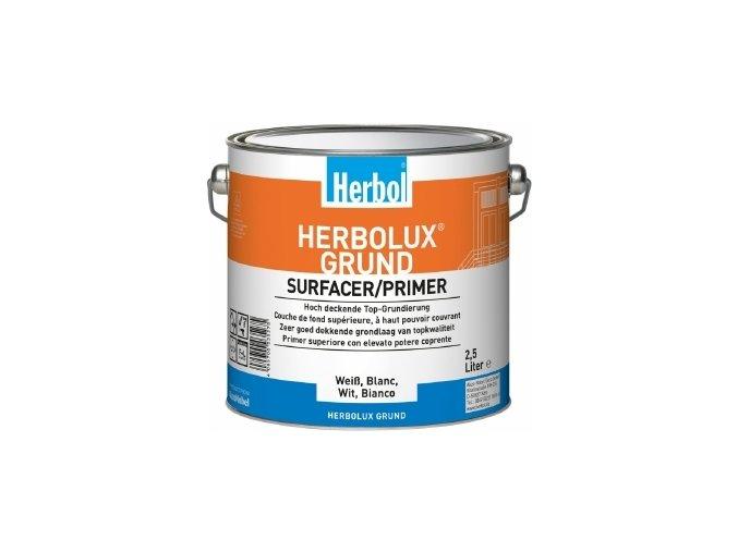 Herbol Herbolux Grund 0,75l
