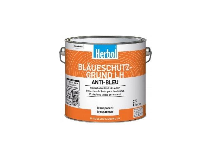 Herbol Bläueschutzgrund LH 0,75 L