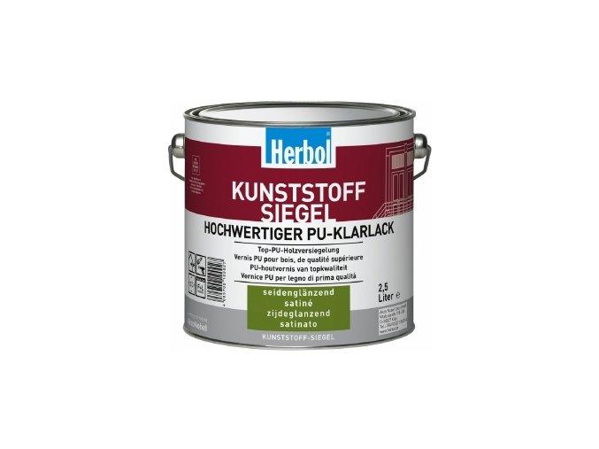 Herbol Kunststoff-Siegel 0,75l