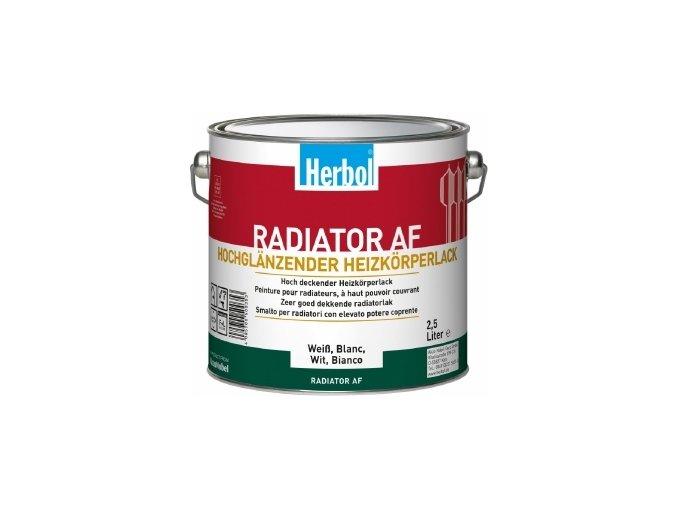 Herbol Radiator AF 0,75l (Heizkörper weisslack)