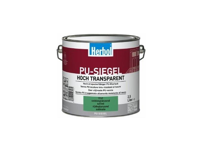 Herbol PU-Siegel 2,5l