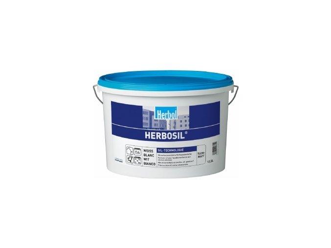 Herbol Herbosil bílý 5l