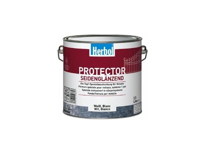 Herbol Protector barevný 1l