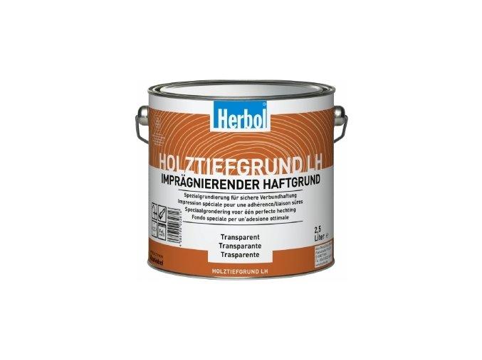 Herbol Holztiefgrund 2,5l