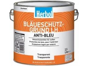 Herbol Bläueschutzgrund LH 2,5 L