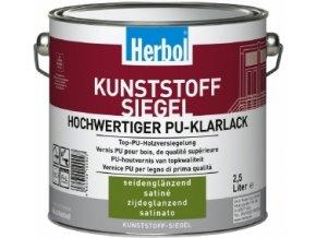 Herbol Kunststoff-Siegel 2,5l