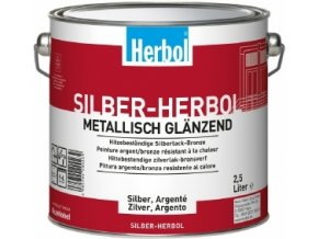 Silber Herbol 0,75l
