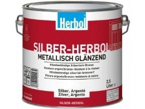 Silber Herbol 2,5l