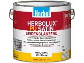 Herbol Herbolux PU Satin 2,5 L