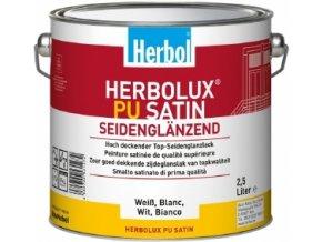 Herbol Herbolux PU Satin 0,75 L