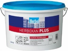 Herbol Herboxan bílý 5l