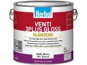 Herbol Venti 3Plus Gloss 2,5l