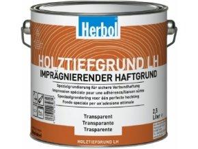 Herbol Holztiefgrund 0,75l