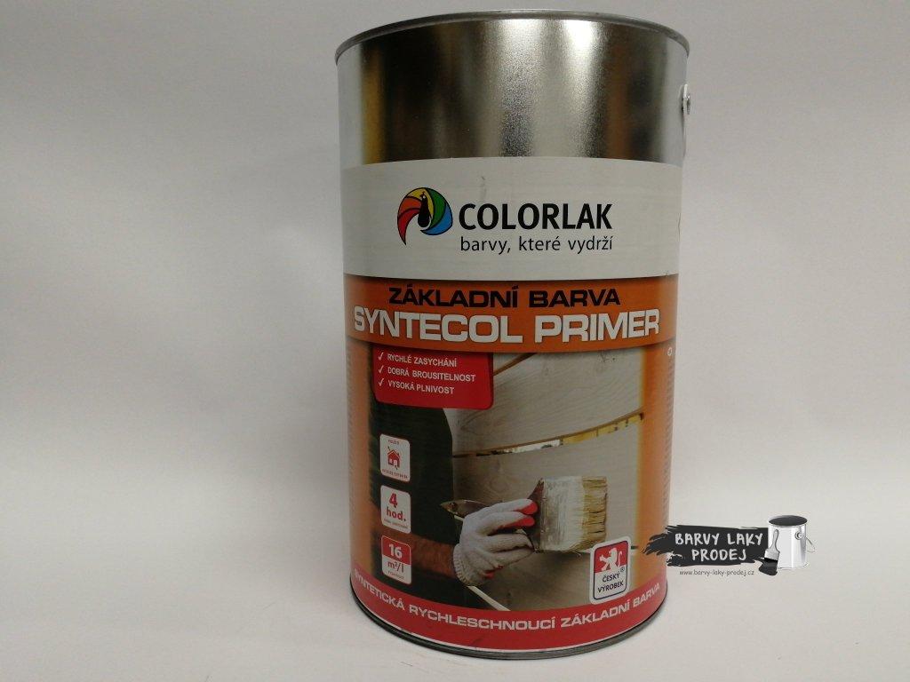 S-2070/0100 3,5L SYNTECOL PRIMER