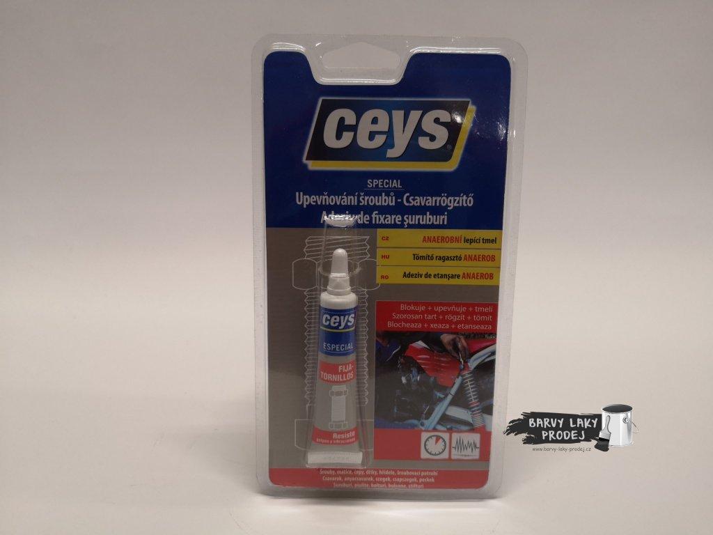 CEYS-upevňování šroubů 6g