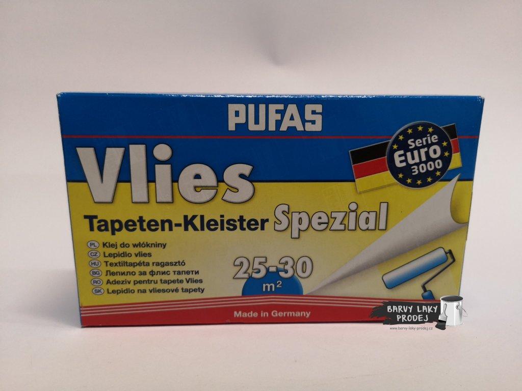 PUFAS - lepidlo na vliesové tapety 200g