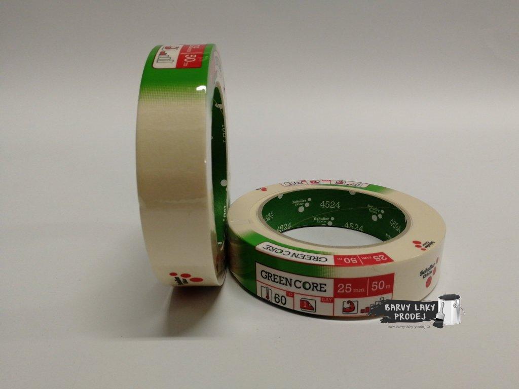 Páska malířská 25mm x 50m