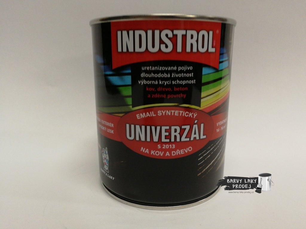 S-2013/6400 0,6L INDUSTROL