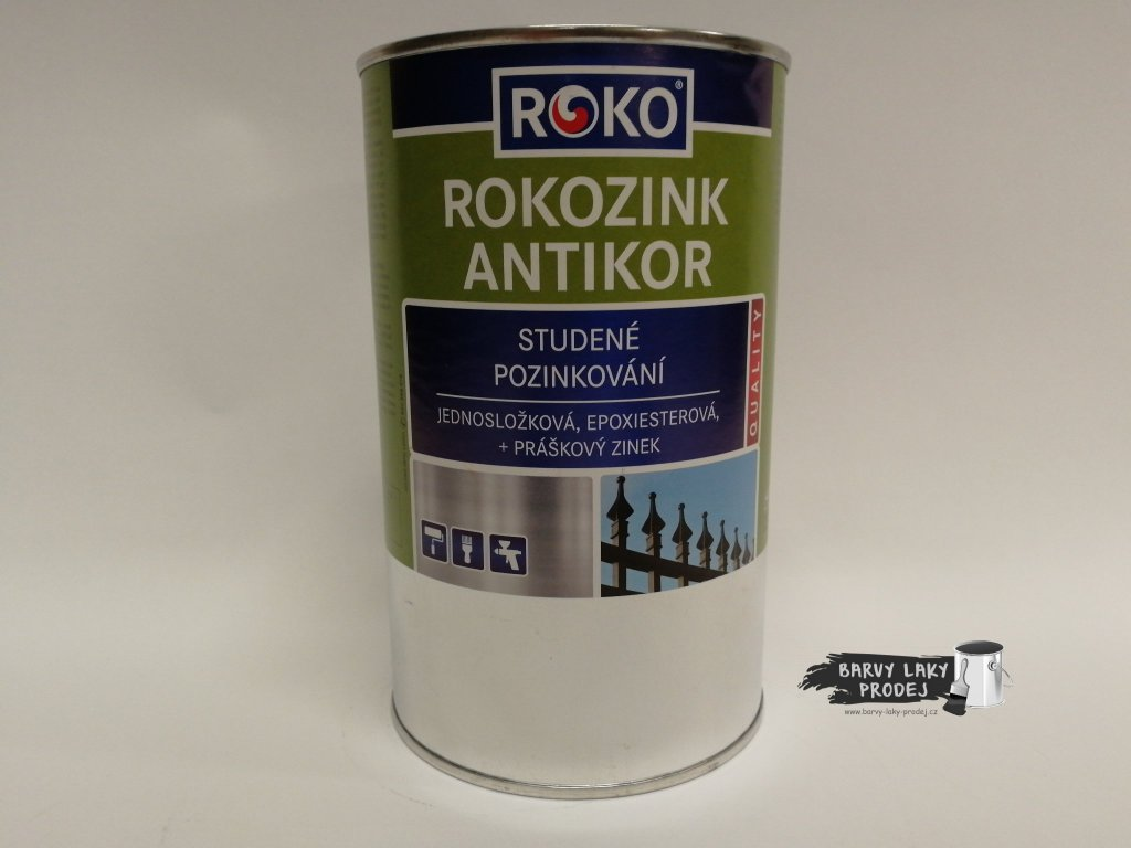S-2198/0104 ROKOZINK antikor 1kg