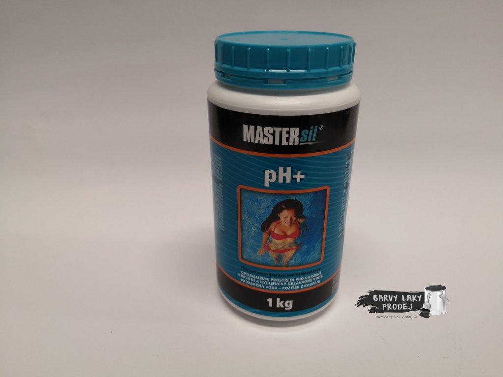 BAZÉN/pH+  0,8kg