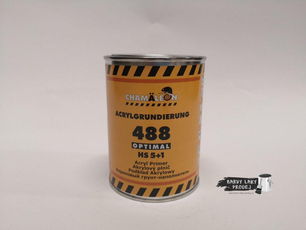 Cham. akrylový plnič HS 5:1/ 0,5L