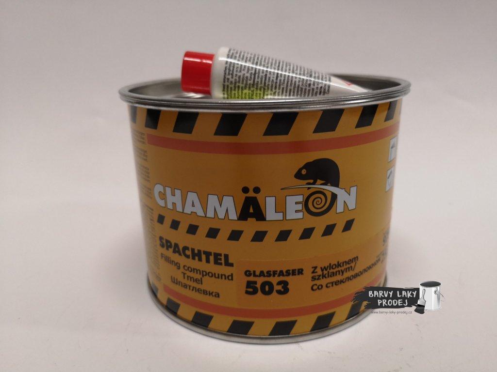 Cham. tmel skelné vlákno 503/ 1kg